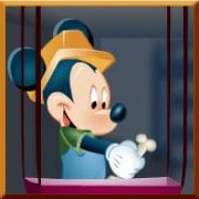 Click here to play Mickey Mouse Tool Shed game
