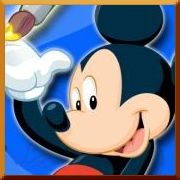 Play Mickey's Magic Doodle game