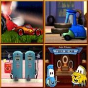 Play more cars games online
