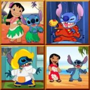 Play Lilo and Stitch games online
