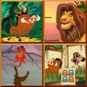 The Lion King games