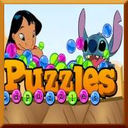 Play Pod Puzzles