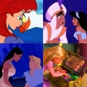 Watch Disney movies quotes as video indexed by quote title or by Disney movies; you can watch, download or share your favorites