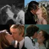 Watch Kissing like in movies