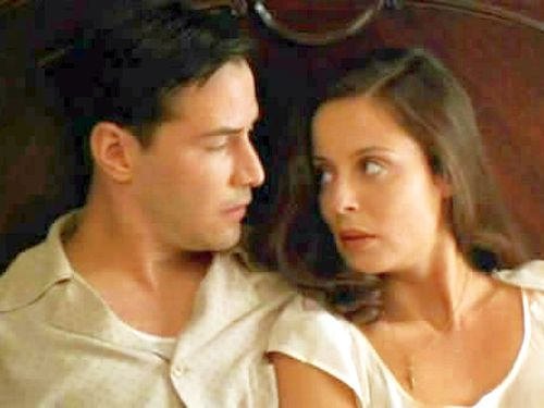 Image result for a walk in the clouds 1995