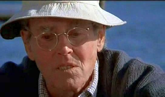 On Golden Pond Quotes Magnificent On Golden Pond  1981  Love  Video  Quotes