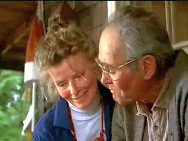 On Golden Pond 60 Love Video Quotes Stunning On Golden Pond Quotes