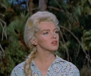 Video Song From River Of No Return 1953 Film Performed By Marilyn Monroe As