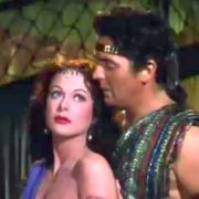 Samson and Delilah (1949) video