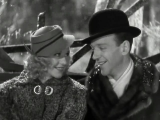 Swing Time | 1936 | video | Fred Astaire | Ginger Rogers