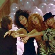 Watch The Witches of Eastwick (1987)