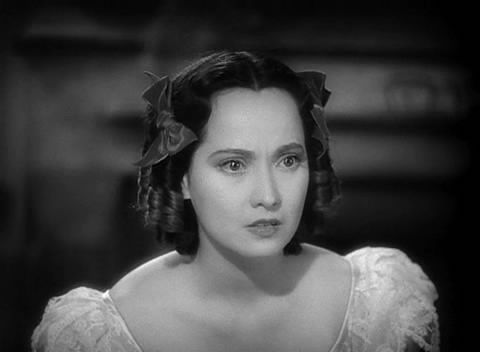 wuthering heights love video quotes merle oberon as cathy