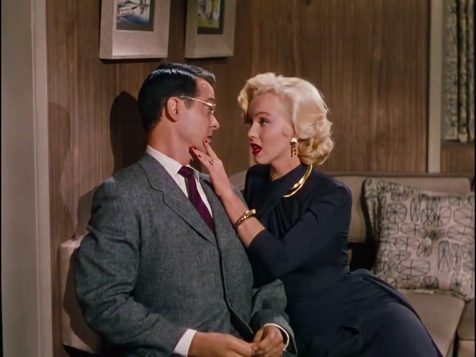 Bye Bye Baby | video | Jane Russell | Marilyn Monroe