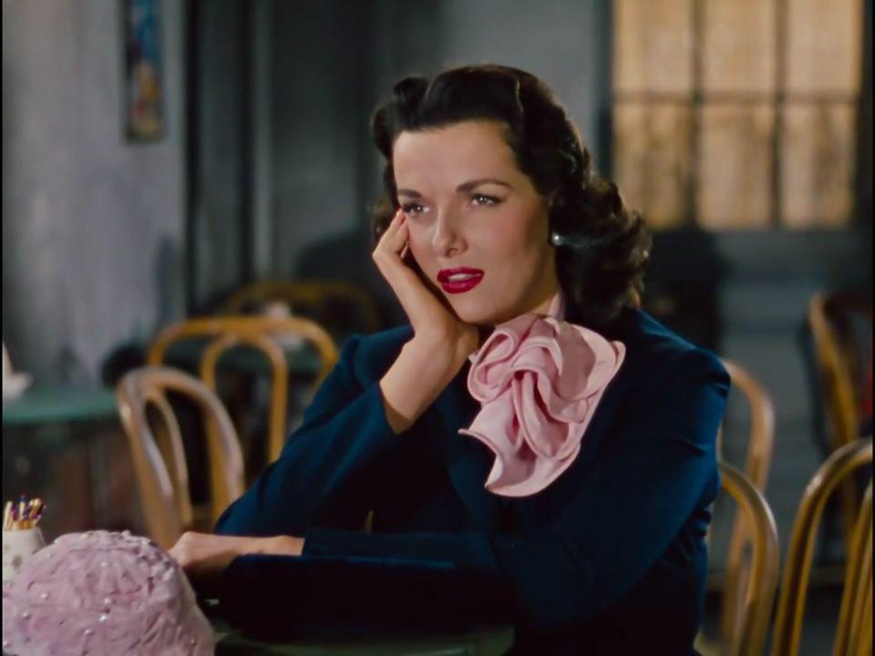 Video Song From Gentlemen Prefer Blondes 1953 Film Performed By Marilyn Monroe As Lorelei Lee Jane Russell Dorothy Shaw