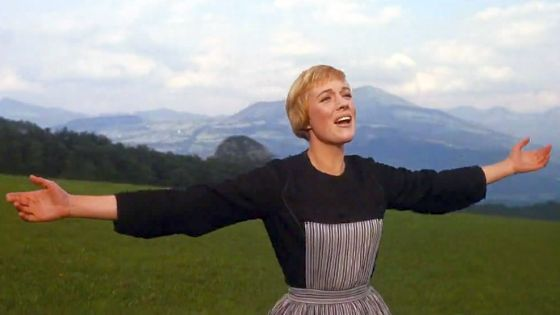 The Sound of Music video song