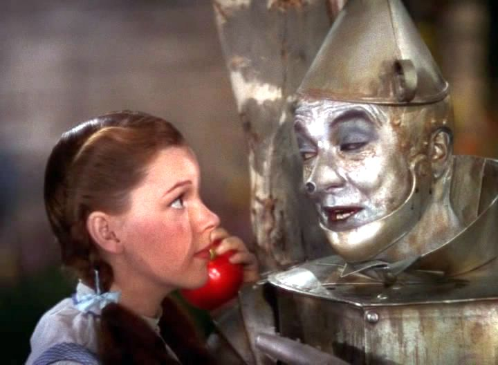 If I Only Had a Heart | video | song | The Wizard of Oz