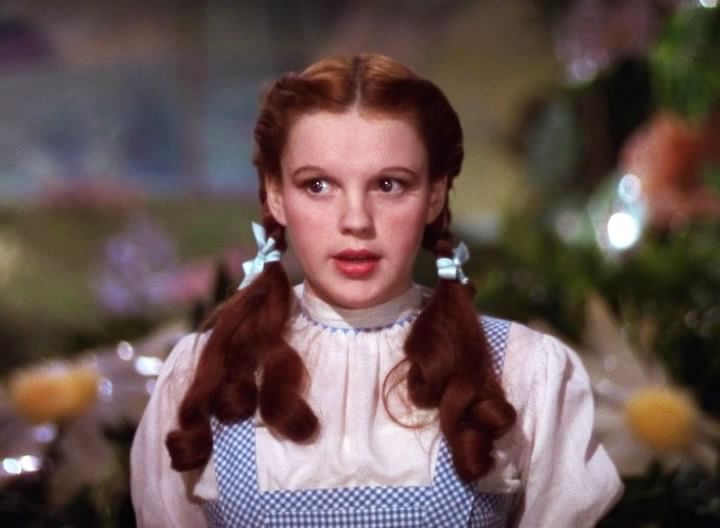 Somewhere Over The Rainbow Video Song The Wizard Of Oz