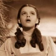Watch Somewhere Over The Rainbow from The Wizard of Oz
